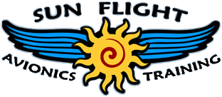 Sun Flight Avionics Training